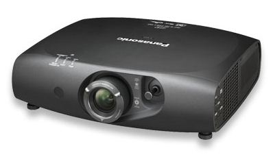 Panasonic LED Laser PT-RZ470