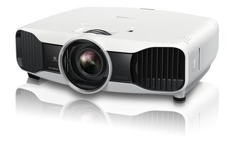 Epson TW8200 Projector