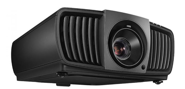 BenQ W11000 4k projector review price