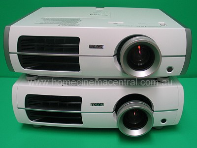 EH TW3600 vs. TW3200 Home Cinema Projector review