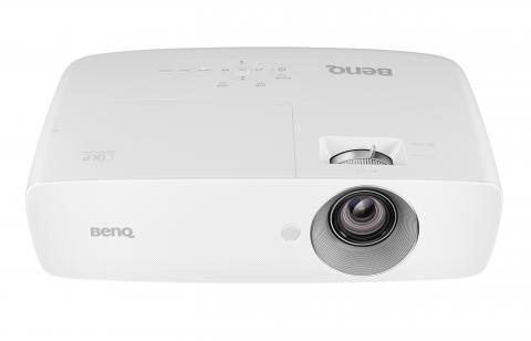BenQ W1090 1080p Home Entertainment Projector w/3yr Warranty