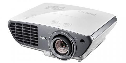 BenQ W3000 Home Video Projector with Rec. 709